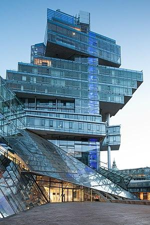 300px-Nord-LB_office_building_tower_east_side_Hanover_Germany_02